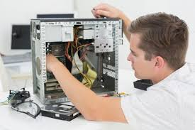 Инженер по ремонту декстопной техники