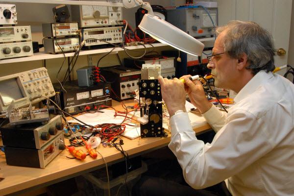 Инженер по ремонту мобильной техники (Телефоны)