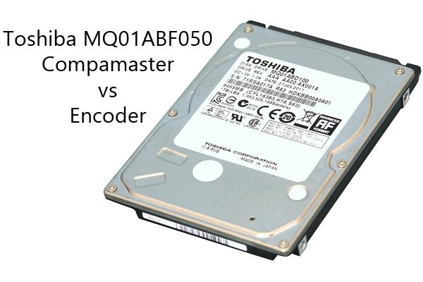 Восстановить данные с жесткого диска Toshiba MQ01ABF050