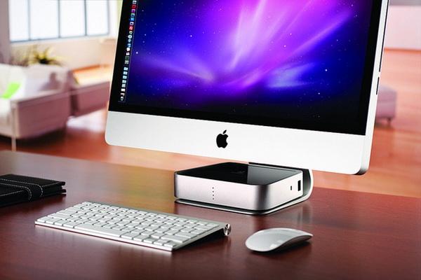 Копировать содержимое диска Macbook на компьютере с ОС Windows.