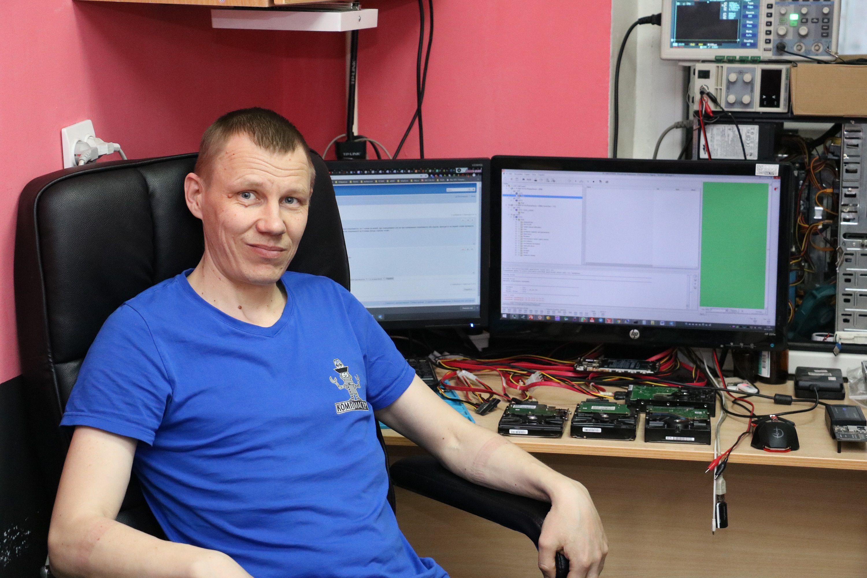 Владислав Власенко