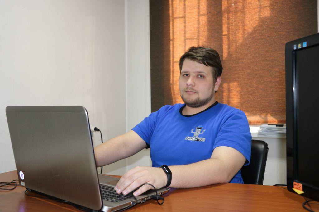Богдан Кынатов
