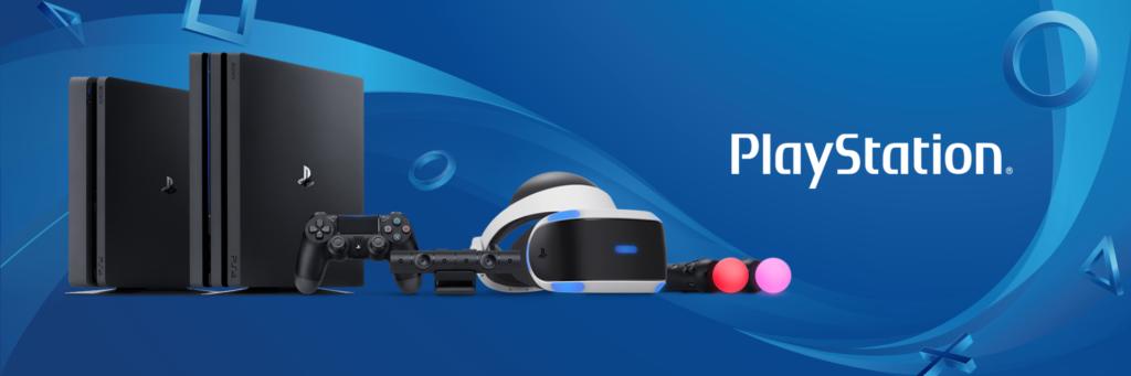 Ремонт игровой консоли Playstation