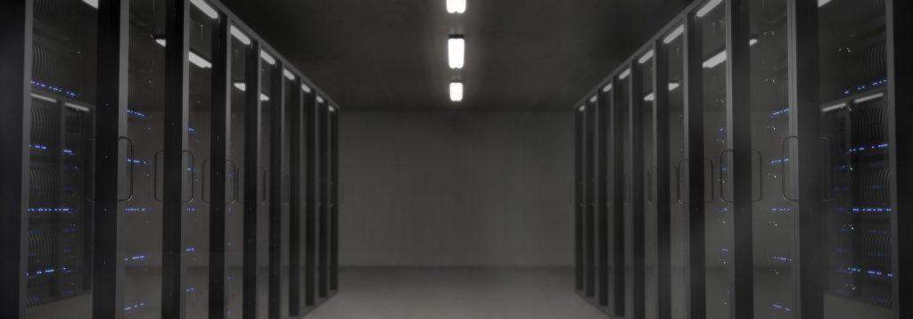 Ремонт серверного оборудования