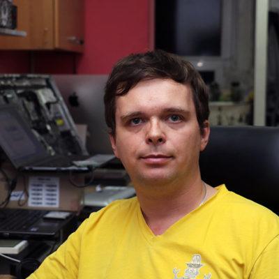 Александр Зель