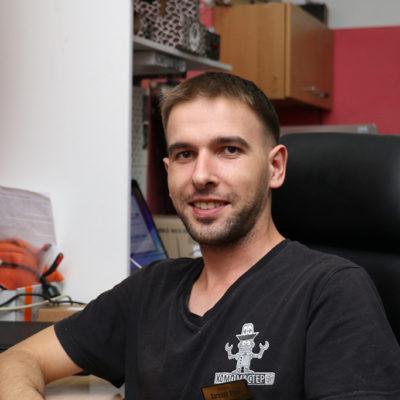 Евгений Ухин