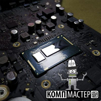 Профилактика и ремонт Apple iMac Slim Retina A1418/A1419