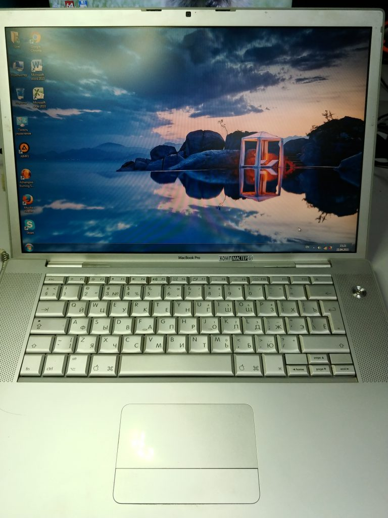 Как подарить вторую жизнь старому Macbook Pro?